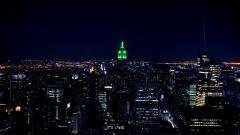 Free Empire State Building Wallpaper 30771