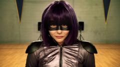 Free Hit Girl Wallpaper 29442