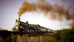 Free Locomotive Wallpaper 40757
