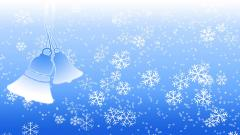 Free Snowflake Background 18286