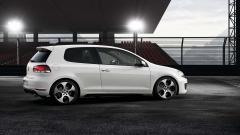 Free Volkswagen GTI Wallpaper 42974