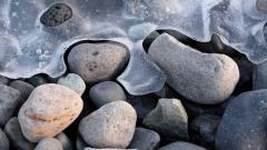 Frozen Stone Wallpaper 32783