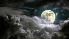 Full Moon Wallpaper 4441
