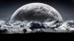 Full Moon Wallpaper 4446