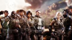 Gears of War 3 35051
