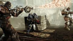 Gears of War 3 Wallpaper 35050