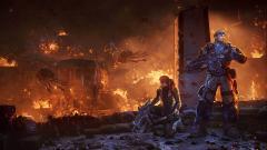 Gears of War Wallpapers 28279