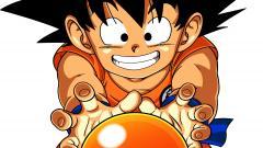 Goku Wallpaper 40919