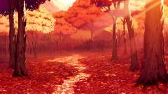 Gorgeous Anime Scenery Wallpaper 42590