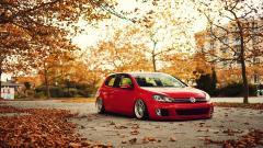 Gorgeous Volkswagen GTI Wallpaper 42978