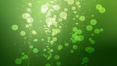 Green Bubbles 30931