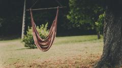 Hammock Wallpaper 43366