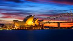 HD Australia Wallpaper 23895