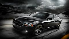HD Dodge Charger Wallpaper 25128