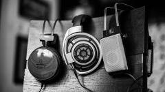 Headphones 35702