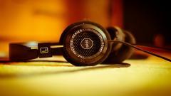 Headphones Wallpaper 35701
