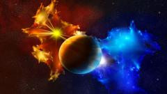 High Resolution Backgrounds 4686