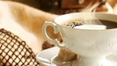 Hot Tea Cup Wallpaper 42218