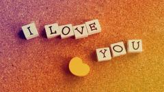 I Love You Wallpaper 15459