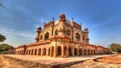 India Building 26751