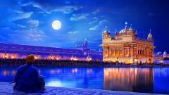India Fantasy Wallpaper 26750