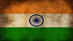 India Flag 26748