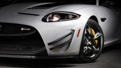 Jaguar Car Close Up Wallpaper HD 45159