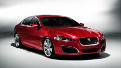 Jaguar XF HD 35913