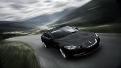 Jaguar XF Wallpaper 35909