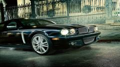 Jaguar XJ Pictures 35958