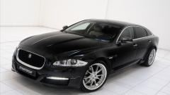 Jaguar XJ Wallpaper 35955