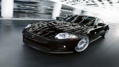 Jaguar XKR 26081