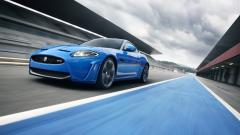 Jaguar XKR Wallpaper 26078