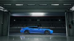 Jaguar XKR Wallpaper 26080