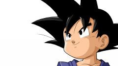 Kid Goku Wallpaper 40918