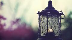 Lamp Wallpaper 39791