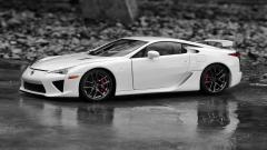 Lexus LFA Wallpaper 44930
