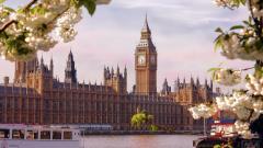 London Background 30216