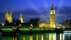 London Wallpaper 30212