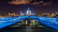 London Wallpaper 30213