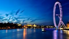 London Wallpaper 30226