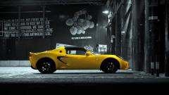Lotus Elise Pictures 38634
