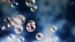Lovely Bubbles Wallpaper 42539