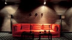 Lovely Couch Wallpaper 42521