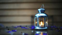 Lovely Lamp Wallpaper 39792