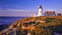 Maine Wallpaper 21342