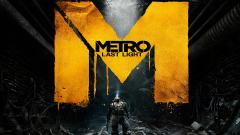 Metro Last Night Logo Wallpaper 40768