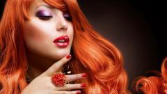 Model Makeup Wallpaper 43555
