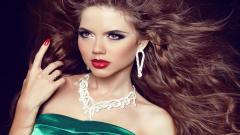 Model Makeup Wallpapers 43558