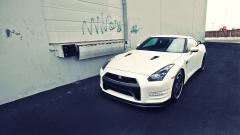 Nissan GTR Car Wallpaper 45146